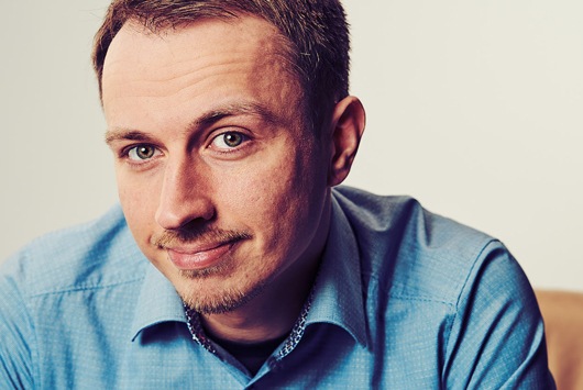 Johannes Dinius, Geschäftsführer SEOBYTE UG